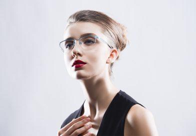 P+US: легкие безвинтовые очки