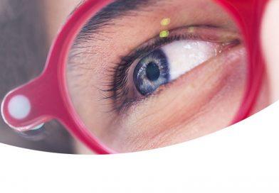 Линзы для очков Hoya в оптике Алматы