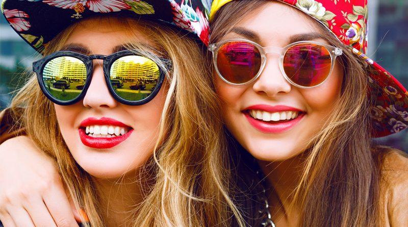 Зеркально-фотохромные линзы Flash to Mirror от Rupp+Hubrach