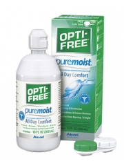 Opti-Free Puremoist, 300 мл