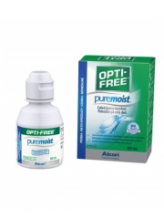 Opti-Free Puremoist, 60 мл