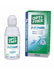Opti-Free Puremoist, 90 мл