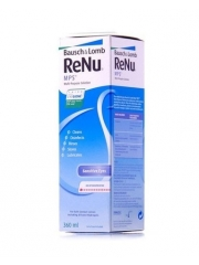 ReNu MPS, 355 мл