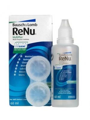 ReNu Multiplus, 60 мл